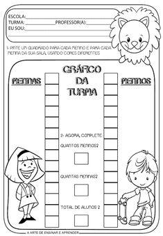 Atividade pronta - Gráfico de alunos