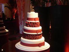 Cake by Casal Garcia