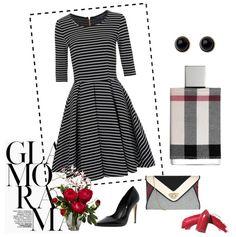 Los vestidos con mangas se encuentran entre los preferidos de la temporada. ¿Ya tienes el tuyo? 1.- Perfume London- Burberry http://fashion.linio.com.mx/a/londonburb