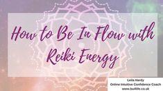 How to Clear your Energy using Reiki Energy — Leila Hardy - Online Holistic Intuitive Confidence Coach for Women Reiki Treatment, Self Treatment, New Age, Reiki Room, Reiki Therapy, Learn Reiki, Videos Photos, Reiki Practitioner, Teachers