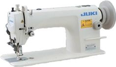 Juki DU-1181N Industrial Top and Bottom Feed Sewing Machine JUKI http://www.amazon.com/dp/B005I5DX6A/ref=cm_sw_r_pi_dp_C3nUwb1FEFDYV