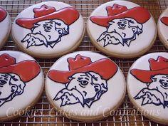 colonel rebel cookies