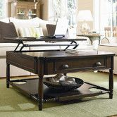 Found it at Wayfair - Down Home Visitin Coffee Table with Lift-Top