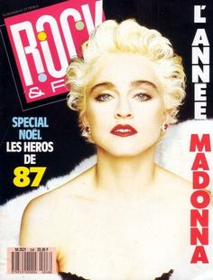 The Evolution of Madonna Magazine Covers 1983-2011   #madonna #mdna #queen #blonde #music #madonnamdna #pop #cover #magazine #covermagazine  http://www.madonnaweb.com.ar