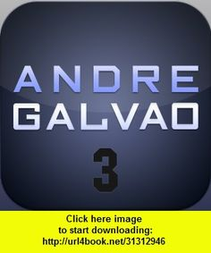BJJ Half Guard - Andre Galvao Jiu Jitsu Vol 3, iphone, ipad, ipod touch, itouch, itunes, appstore, torrent, downloads, rapidshare, megaupload, fileserve