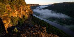 NPR Kaňon Labe Czech Republic, Waterfall, Outdoor, Outdoors, Waterfalls, Outdoor Games, The Great Outdoors, Bohemia