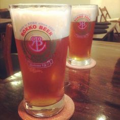 Love Beer!!