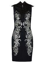 Šaty Krásné šaty bez rukávů s vysoko • 749.0 Kč • bonprix