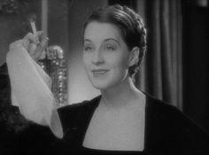 Norma Shearer in a stunning gif