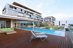 Apartments & Pool, South Fremantle, Perth, Western Australia