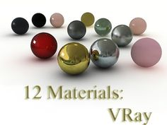 Convert Vray max material to Vray SketchUp - YouTube