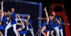 Kick! SF Salsa Congress 2012 Performance #salsa #salsadancing #spartanmambo