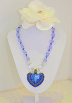Butterfly Kiss by FoxiCollection on Etsy Butterfly Kisses, Beaded Necklace, Necklaces, Crystal Jewelry, Swarovski Crystals, Etsy Shop, Creative, Handmade, Stuff To Buy