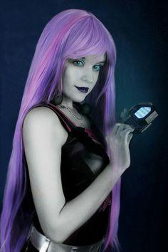 Die 27 Besten Bilder Von Monster High Spectra Vondergeist Kostüm
