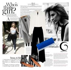 """GCGME sponsored contest"" by misslcb ❤ liked on Polyvore featuring Derek Lam, GCGme, Fall and gcgme"