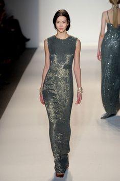 Jenny Packham at New York Fashion Week Fall 2013 - StyleBistro