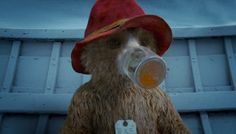 When early images of the film version of Paddington Bear were released, I was skeptical. I'm no major fan of the bear, or whatever story he may have attached to him, but any movie about a tal… Win My Heart, Paddington Bear, Summer Birthday, Cowboy Hats, Cute, Marmalade, Sandwiches, Tasty, Inspirational