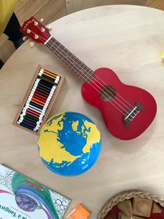 How exciting to host a MANZ (Montessori Aotearoa NZ) workshop at Learning Links Montessori today. We learnt many new waiata, easy cords to play on the ukulele and new ideas for cultural experiences. #Childcare #Daycare #Kindergarten #Preschool #EarlyLearning #EarlyEducation #EarlyChildhoodEducation #LearningLinks #LearningLinksChildcare #Montessori #EarlyChildhood #ECE #DunedinNZ #Toddlers #Infant #MontessoriEducation #MontessoriActivities #MontessoriPlay #MontessoriKids #MontessoriToddlers