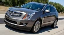 Cadillac SUV bests German rivals by a landslide - The Globe and Mail