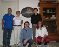 Thanks Marachi Caruana and friends to stay at B&B Belveliero :)