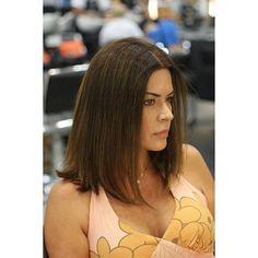 #longbob  #fino #hair #sofisticado #moda #tendencia #kioshisako #kicabelo #moema #instagood #instagramers #hairdresser #cabelo