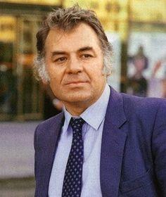 Regizorul Emil Loteanu