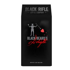 Blackbeards Delight Blend - Black Rifle Coffee Company