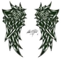 Image detail for -Celtic Irish Tattoo Designs   Tattoo Designs