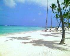 Punta Cana Beach, Dominican Republic