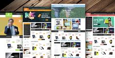 WordPress Theme  VG Primave is an excellent Multipurpose WooCommerce WordPress Theme. The theme includes 4 Unique Theme Layouts and 4 Presets Color for each layout and 3 Theme Box Layouts (with 16 Background Color, 31 Background Images you can easy mix style as you want) that you can use to make just about any kind of online statement, whether you're selling fashion apparel, high-tech products, watches, furniture or just about anything else. One of the biggest selling points for VG…