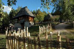 Sirogojno, Zlatibor District #Serbia