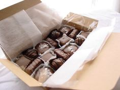 Milk Chocolate Mania  Truffle Assortment by karmainthekitchen, $18.00