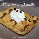 Recap de crêpes,beignets,gaufres et autres gourmandises!...