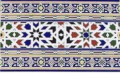 モロッコタイル・パーツ・建材 > モロッコタイル > モロッコタイル F
