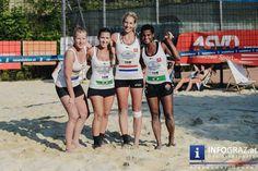 Bilder: International Footvolley Cup Graz 2015 – Finale am Austria, Beach, Sports, Graz, Women's, Hs Sports, The Beach, Beaches, Sport
