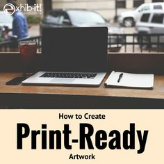 How to Create Print-Ready Artwork - Graphic Design