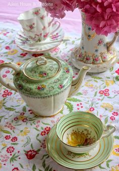 "en-un-instant: ""High Tea at the National Gallery restaurant """