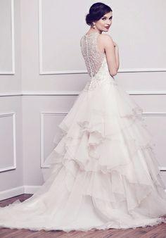 Kenneth Winston Wedding Dresses - The Knot