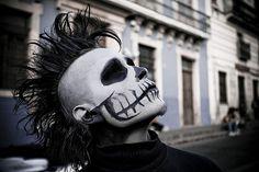 #skull   naked