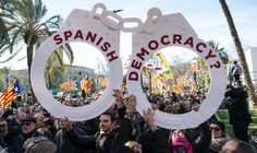Catalonia vows to declare independence WITHOUT the consent of Madrid - https://newsexplored.co.uk/catalonia-vows-to-declare-independence-without-the-consent-of-madrid/