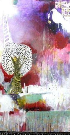 Susan Eley Fine Art: Artist: Fumiko Toda [Toda]