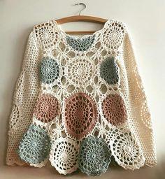 Crochet dress Making - Page 14 of 30 - crochetsamples. com