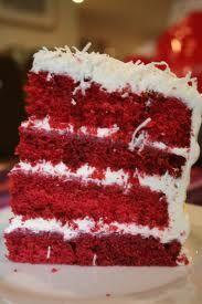 Sz.Szilvia receptje alapján készítettük,ezt a fantasztikus Vörös bársony tortát. Meg kell hagyni,nagyon finom... Hozzávalók: Piskótáh...
