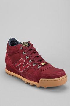 New Balance X Herschel Supply Co. 710 Sneaker #urbanoutfitters