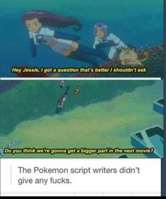 """45 Team Rocket Memes And Moments For The Pokémon Fans - Funny memes that """"GET IT"""" and want you to too. Get the latest funniest memes and keep up what is going on in the meme-o-sphere. Tumblr Funny, Funny Memes, Hilarious, Jokes, Funniest Memes, Funny Cartoons, Pokemon Funny, Pokemon Memes, Pokemon Stuff"""