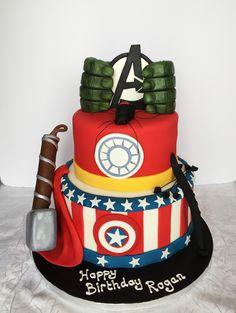 Children's Cakes, Childrens Birthday Cakes - Paulette's Celebration Cakes - Rochester Me1, Uk