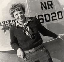 The Ninety-Nines, Inc., International Organization of Women Pilots
