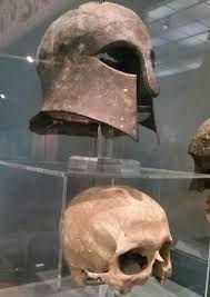 Znalezione obrazy dla zapytania corinthian helmet