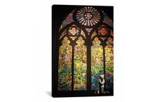 Stained Glass Graffiti 26in | Daily Steals