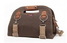 Po Campo - Armitage Satchel - 3 Colour Options